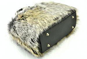 kožená a atestovaná obuv Luxusní kabelka KEMBRA ITALY