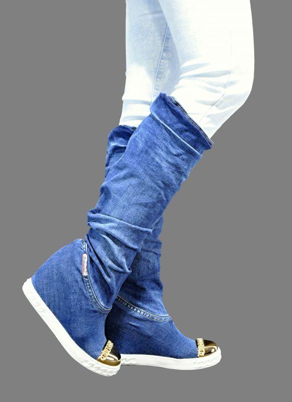 kožená a atestovaná obuv Riflové kozačky EMANI 109.78.92
