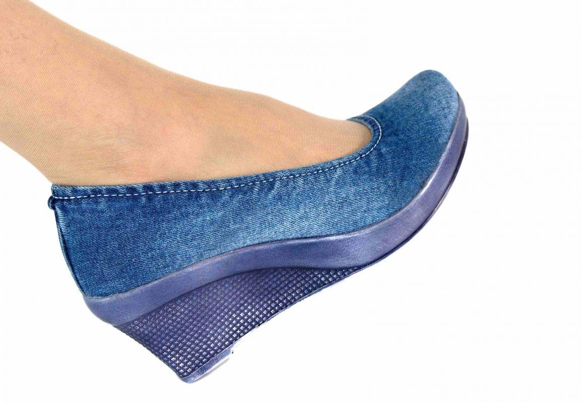 ff64fb4b659b kožená a atestovaná obuv Riflové polokozačky Bluemoon 4048 s Kotvou  Starbluemoon