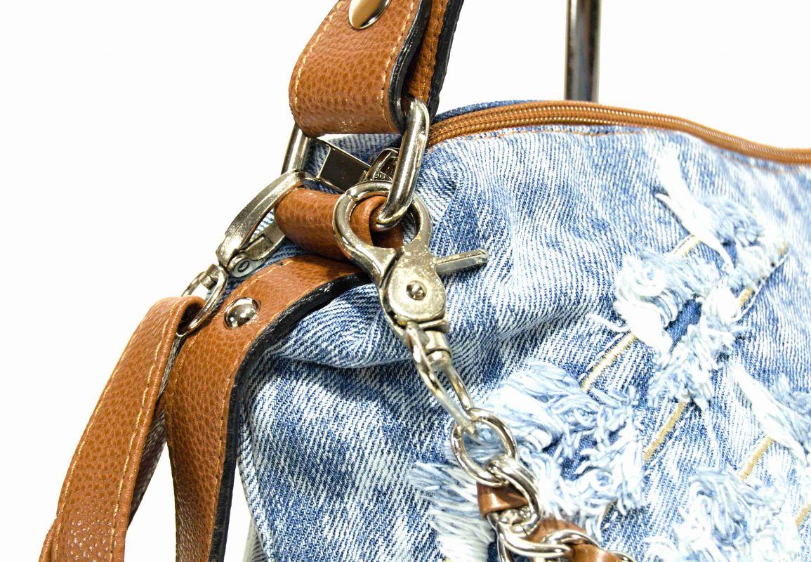 4efdfa79c1f kožená a atestovaná obuv Kabelka Jeans 8034 šití