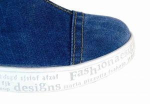 kožená a atestovaná obuv Riflové nazouvací kozačky 340 K01 Ersax