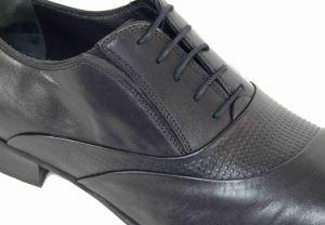 kožená a atestovaná obuv Pánská obuv přírodní kůže 1742 Venga