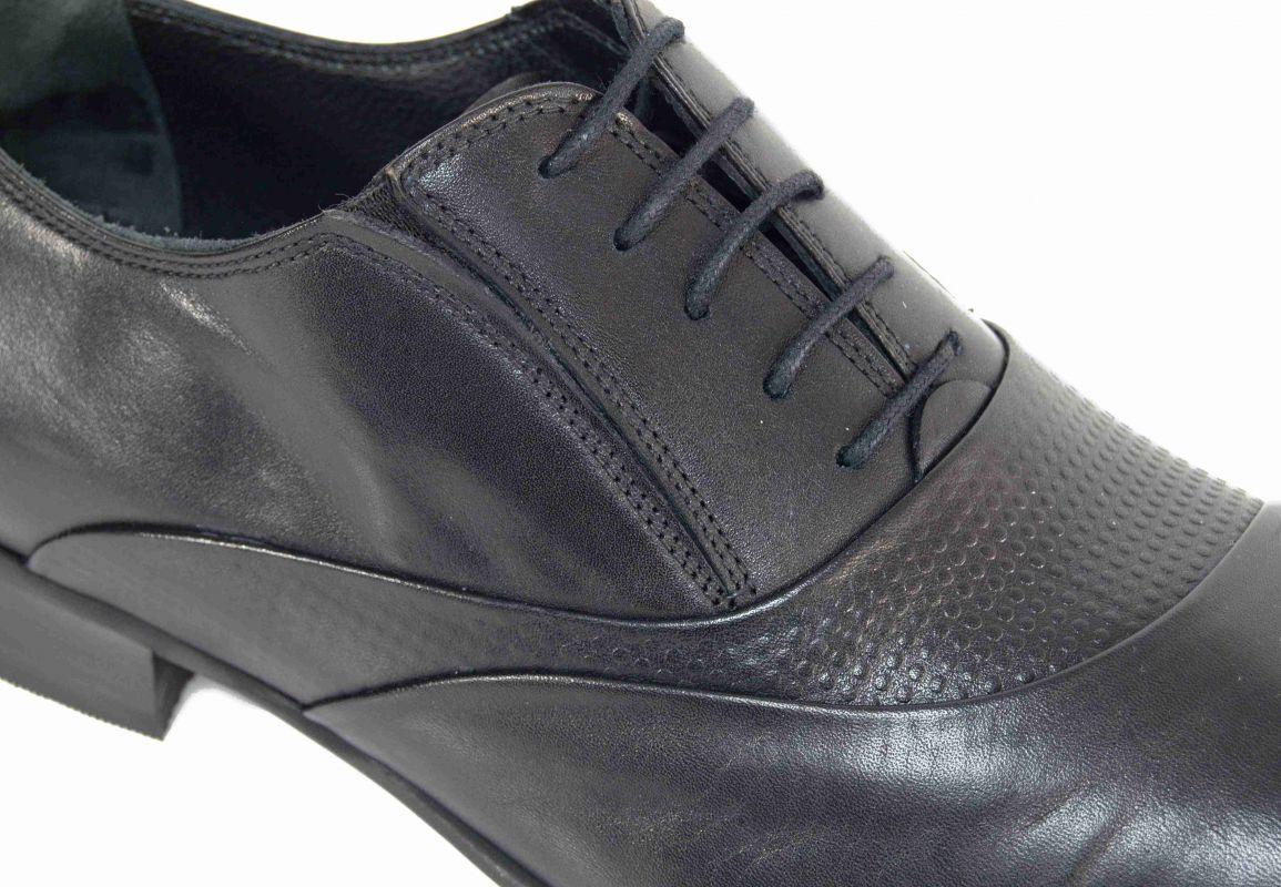 2ff7812063 kožená a atestovaná obuv Pánská obuv přírodní kůže 1742 Venga