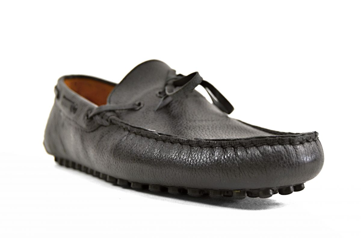 """kožená a atestovaná obuv Luxusní pánské mokasíny """"Comfortfusse"""" 2789, bílé a černé"""