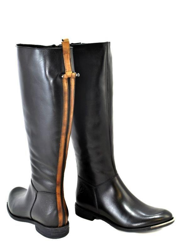 917aef2b98205 kožená a atestovaná obuv Luxusní dámské zimní kozačky Carinii B.1460, černá